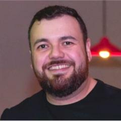 Foto de perfil de Nelson Vasconcelos