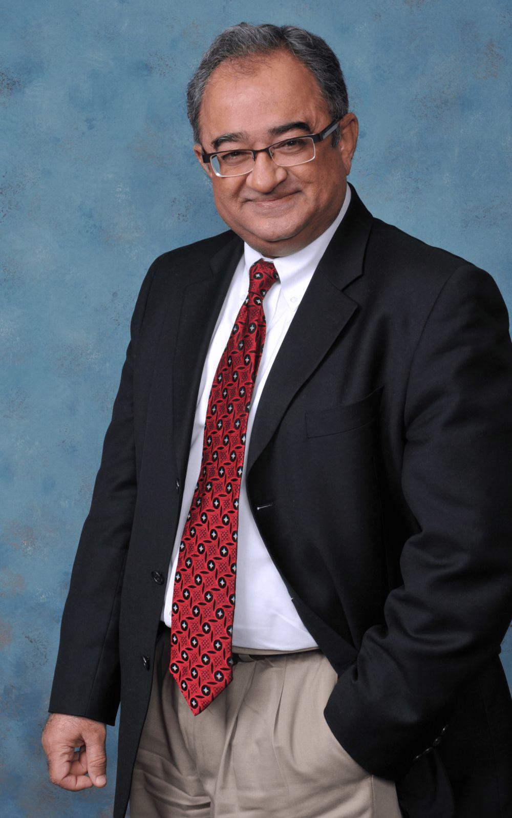 Tarek Fatah