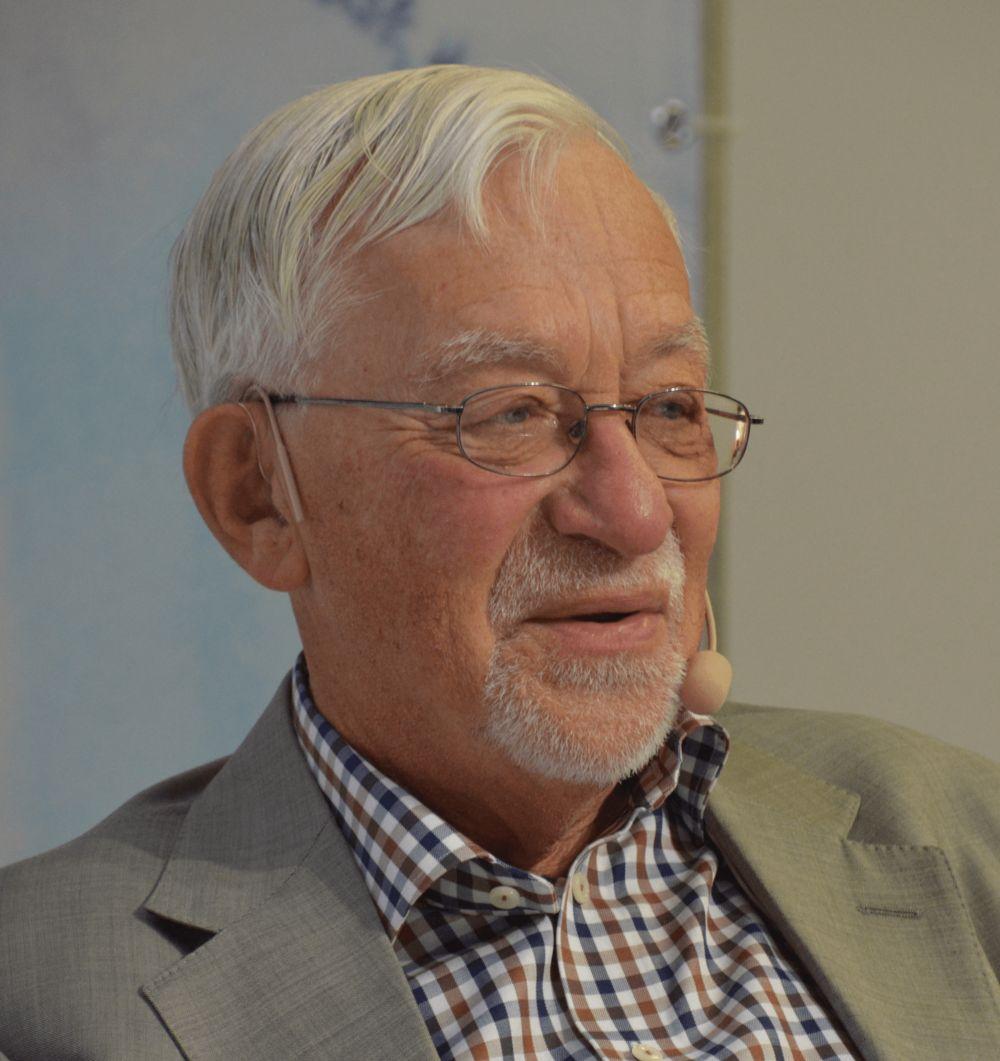 Lars Gustafsson