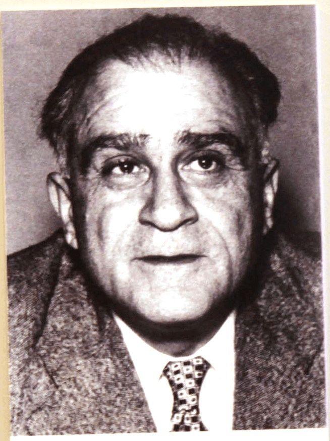 Ахмед Хамди Танпынар