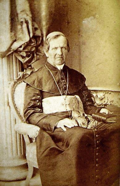 Anton Martin Slomšek