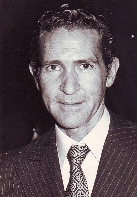 Антонио Гала