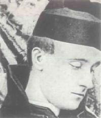 Frederick Rolfe