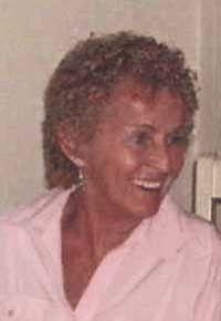 Mary Bly
