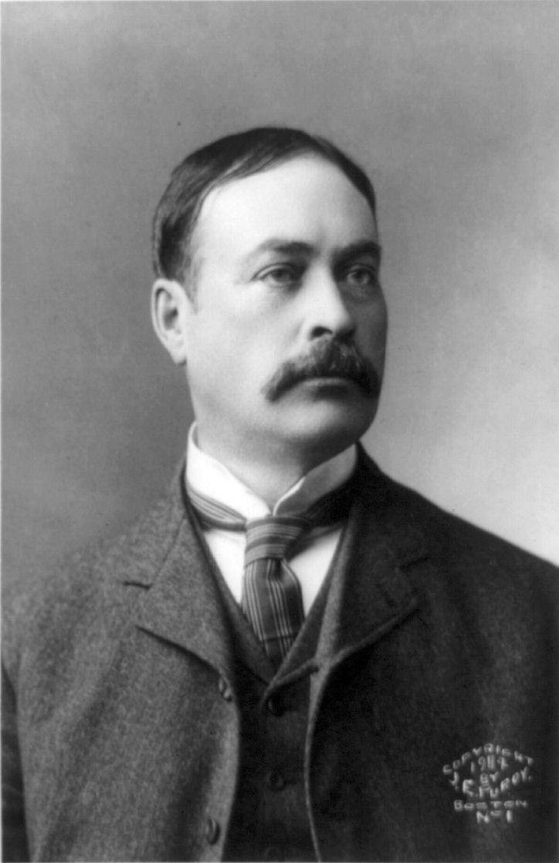 William Henry Drummond