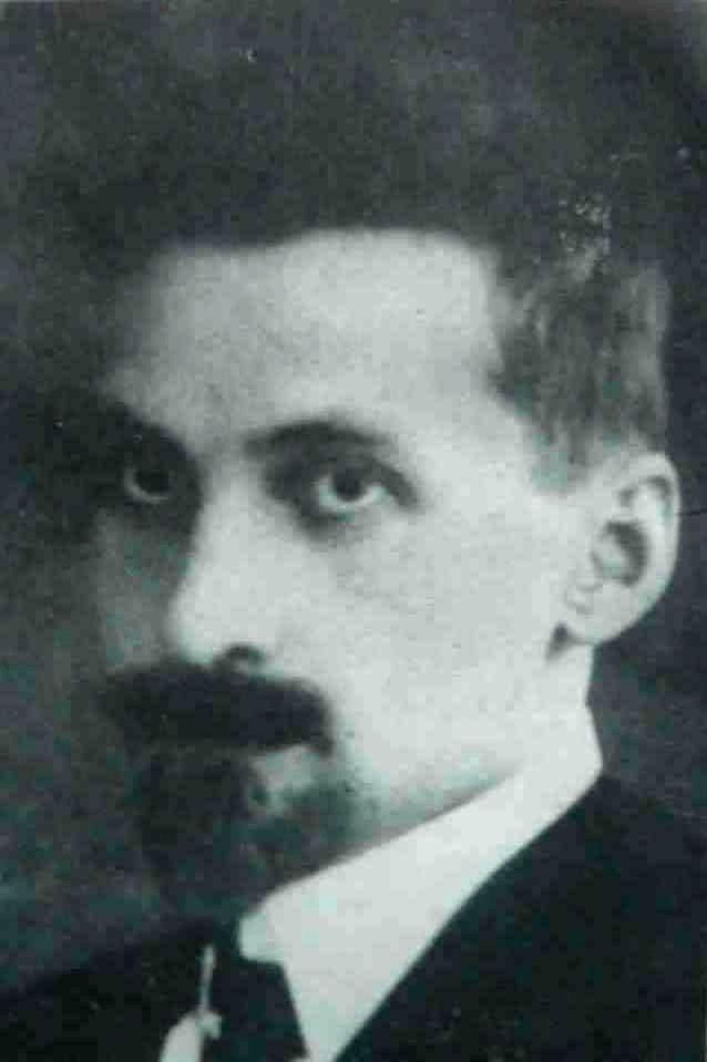 Стефан Грабинский