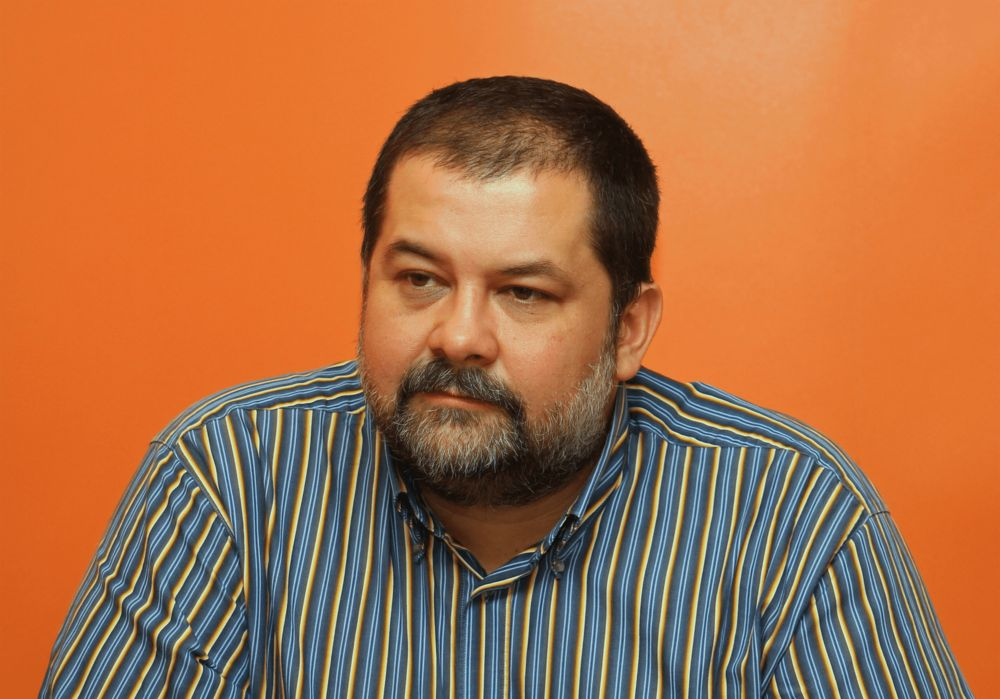 Сергей Васильевич Лукьяненко
