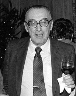 A. E. Vogt