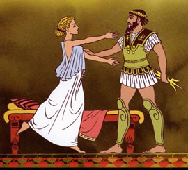 Греческие народные сказки
