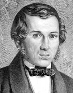 Евгений Гребинка