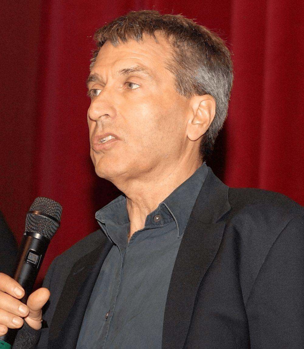 Николас Мейер