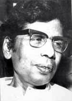 Sachchidananda Hirananda Vatsyayana