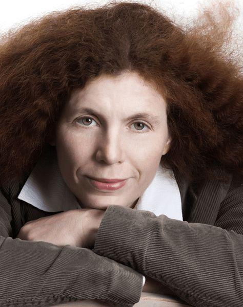Юлия Леонидовна Латынина