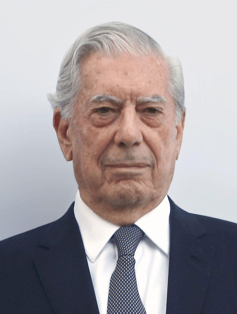 Марио Варгас Льоса