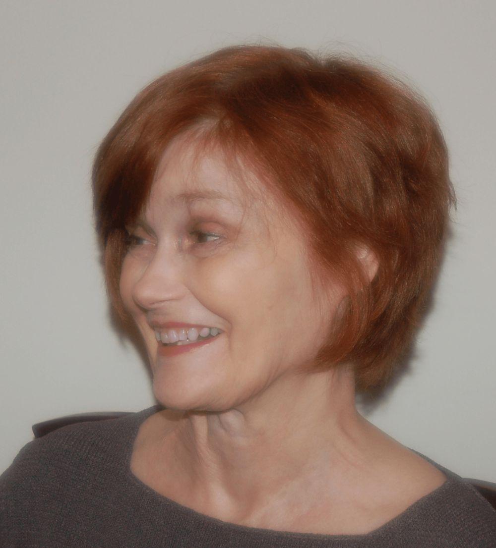 Kelly Cherry