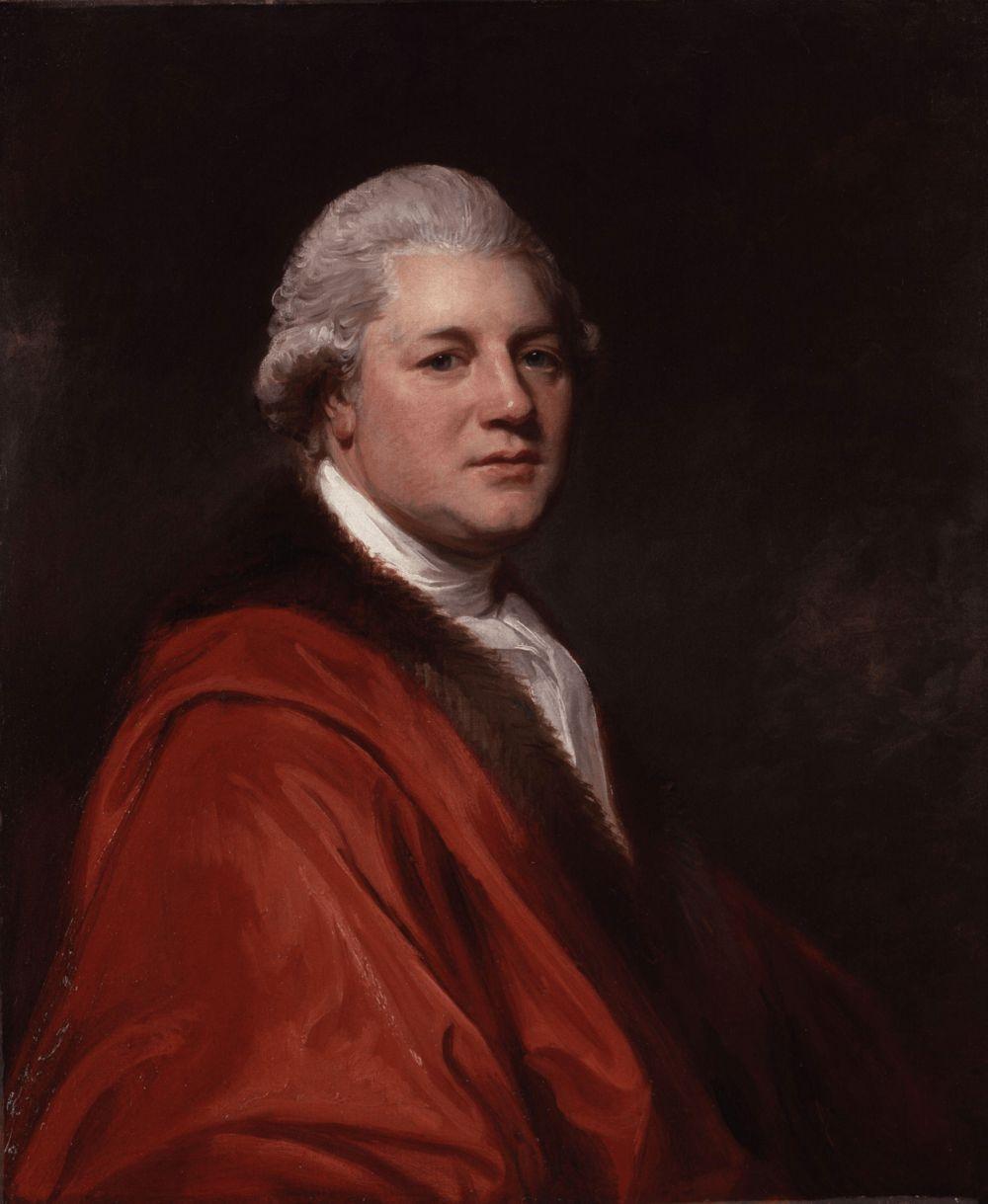 James Macpherson