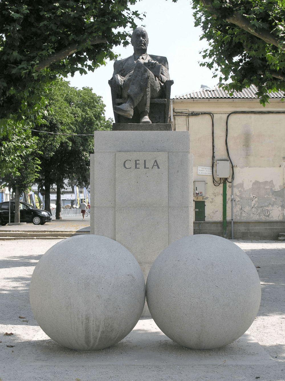 Камило Хосе Села