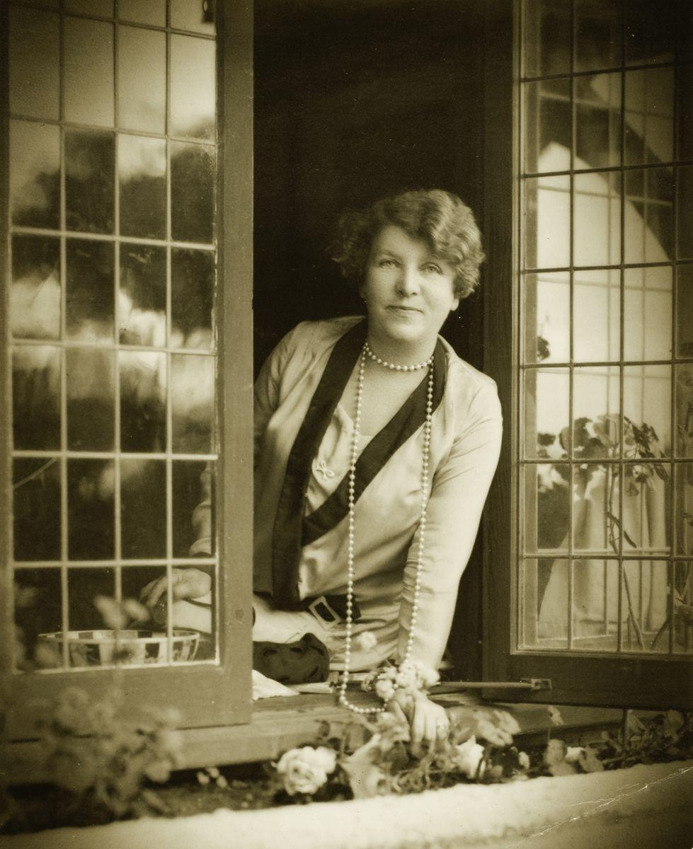 Ethel Turner