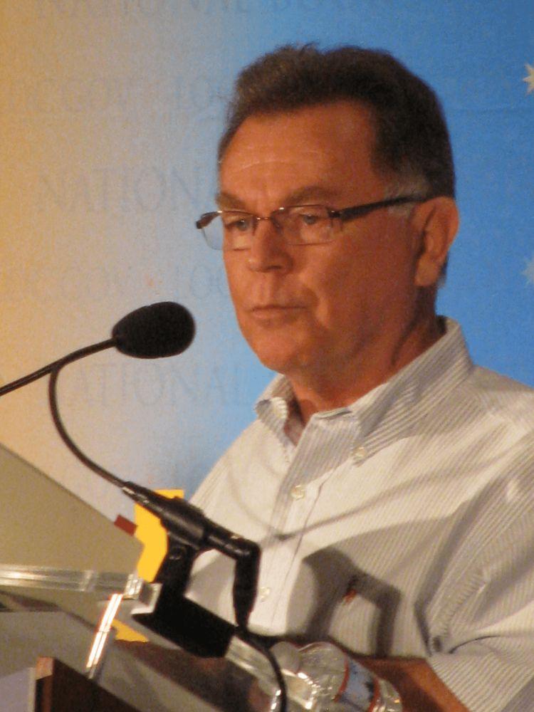 Alberto Ríos