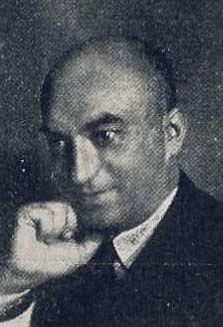 Kálmán Kalocsay