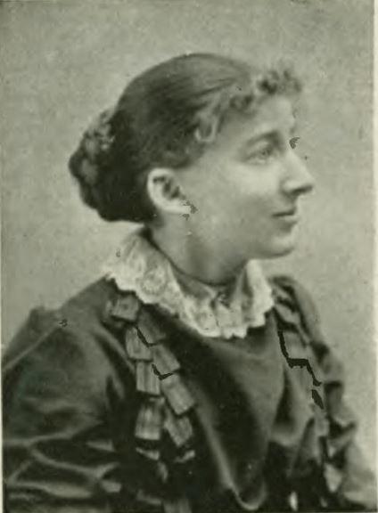 Alice May Douglas