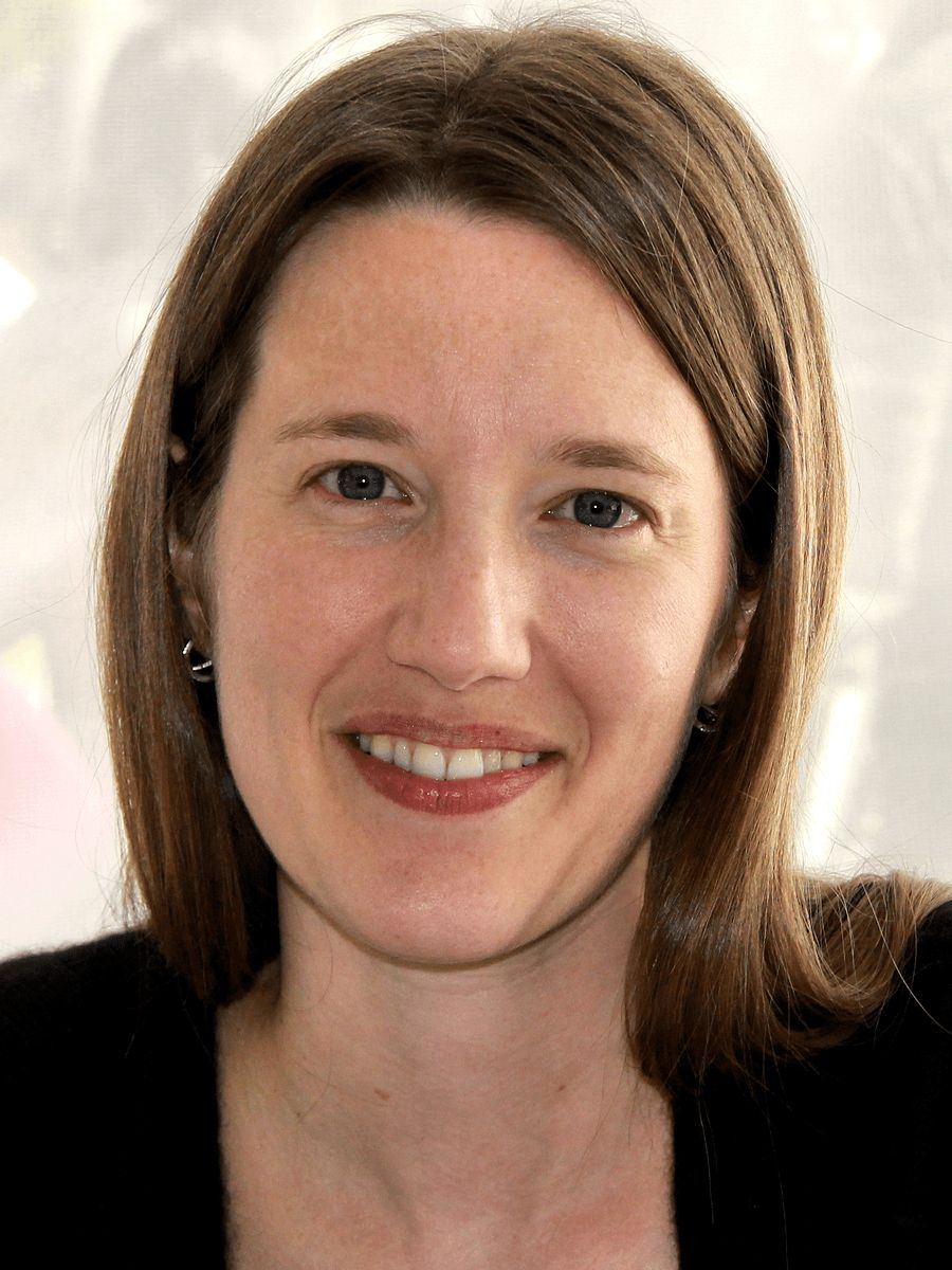 Kristin Cashore