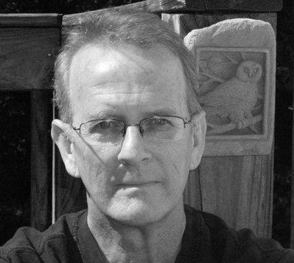 Mark F. Jarman