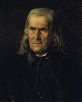Фридрих Рюккерт