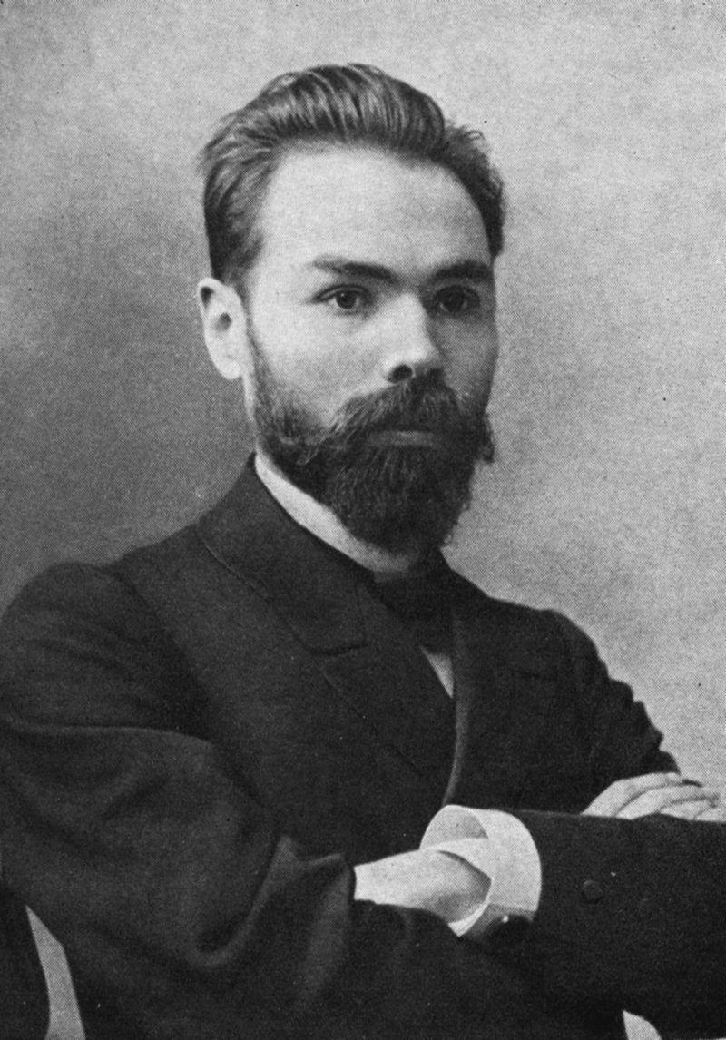 Valeri Bryusov