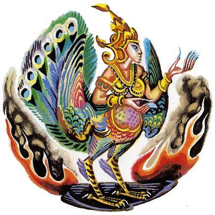 Тайские народные сказки