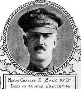 Charles Hubert Sisson