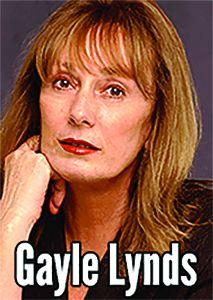 Gayle Lynds