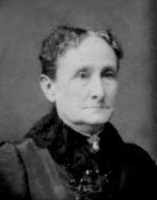 Rebecca Hammond Lard