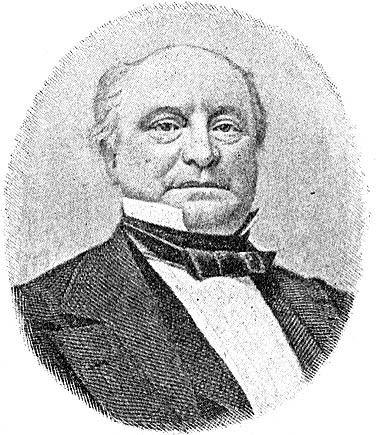 Август Теодор Бланш
