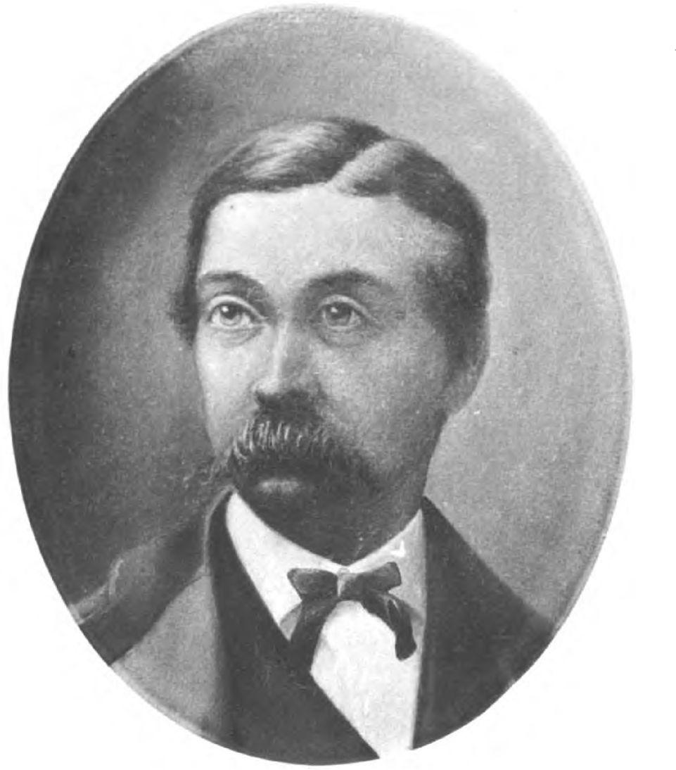 Fitz James O'Brien
