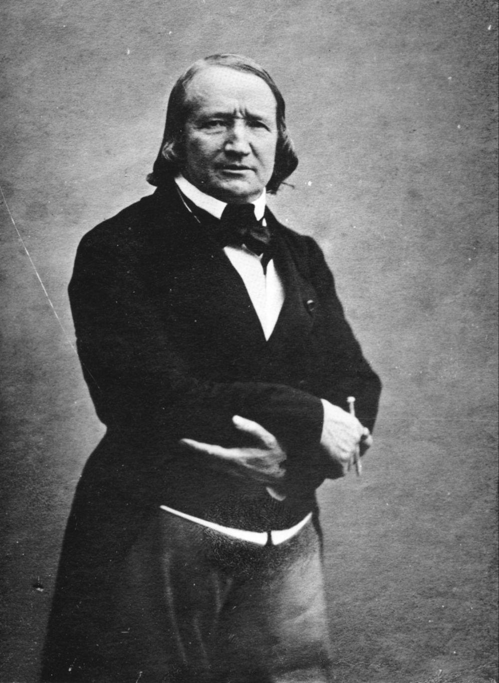 Alfred Vigny