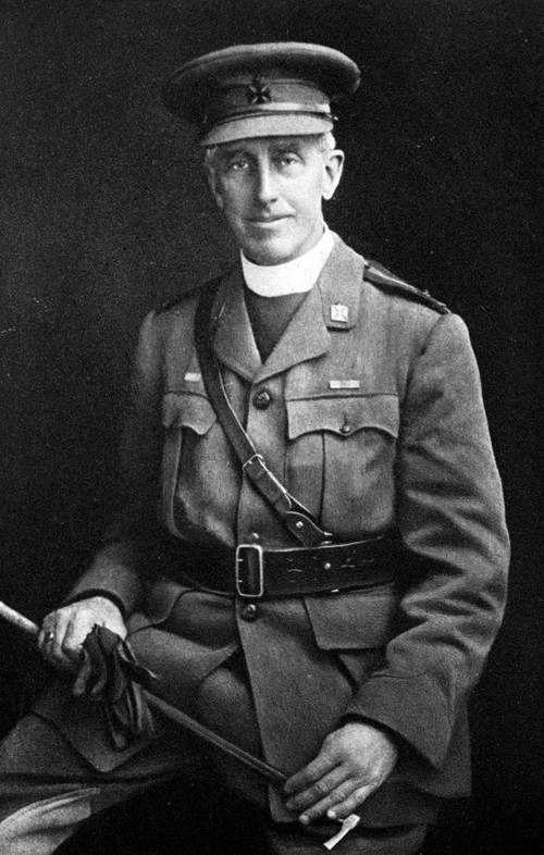 Frederick George Scott
