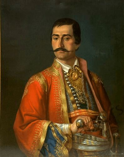 Велько (гайдук) Петрович,