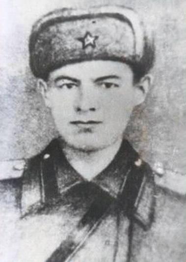 Мансур Гаязов