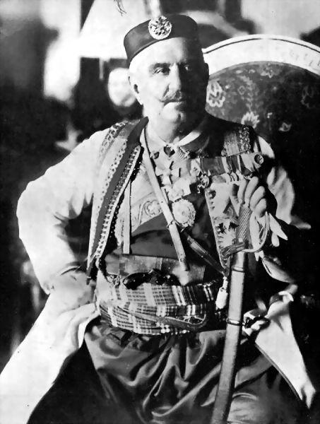Nicholas I Montenegro