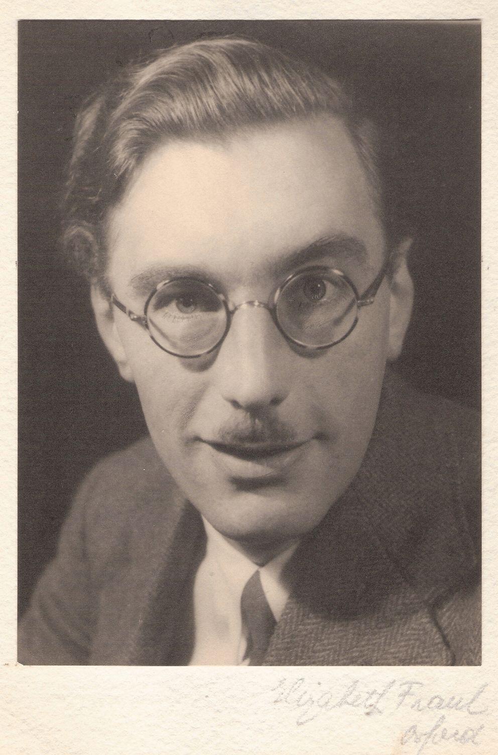 Ronald James Marsh