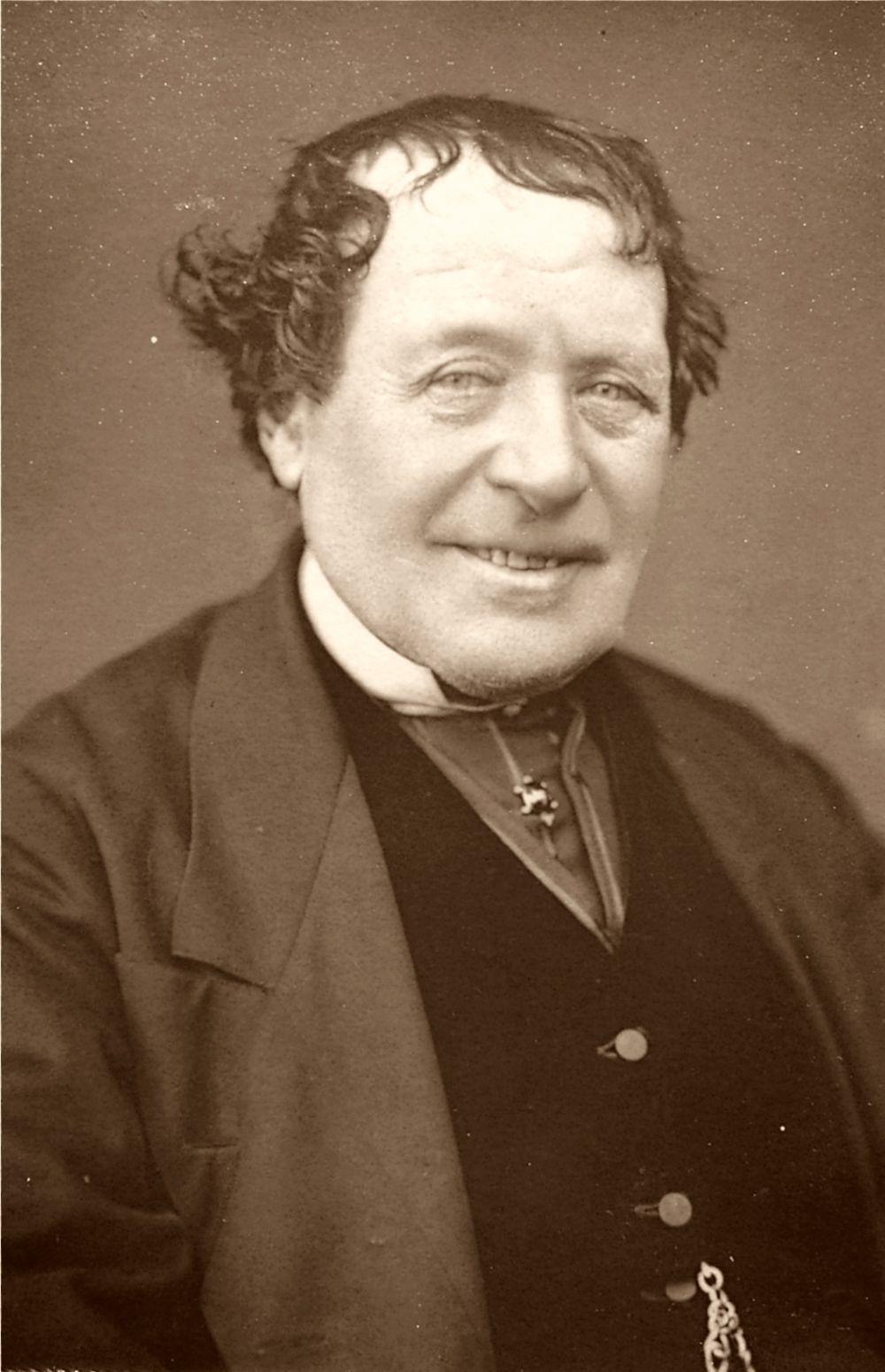 Benjamin Nottingham Webster