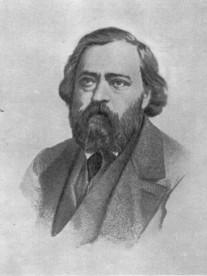 Николай Огарёв