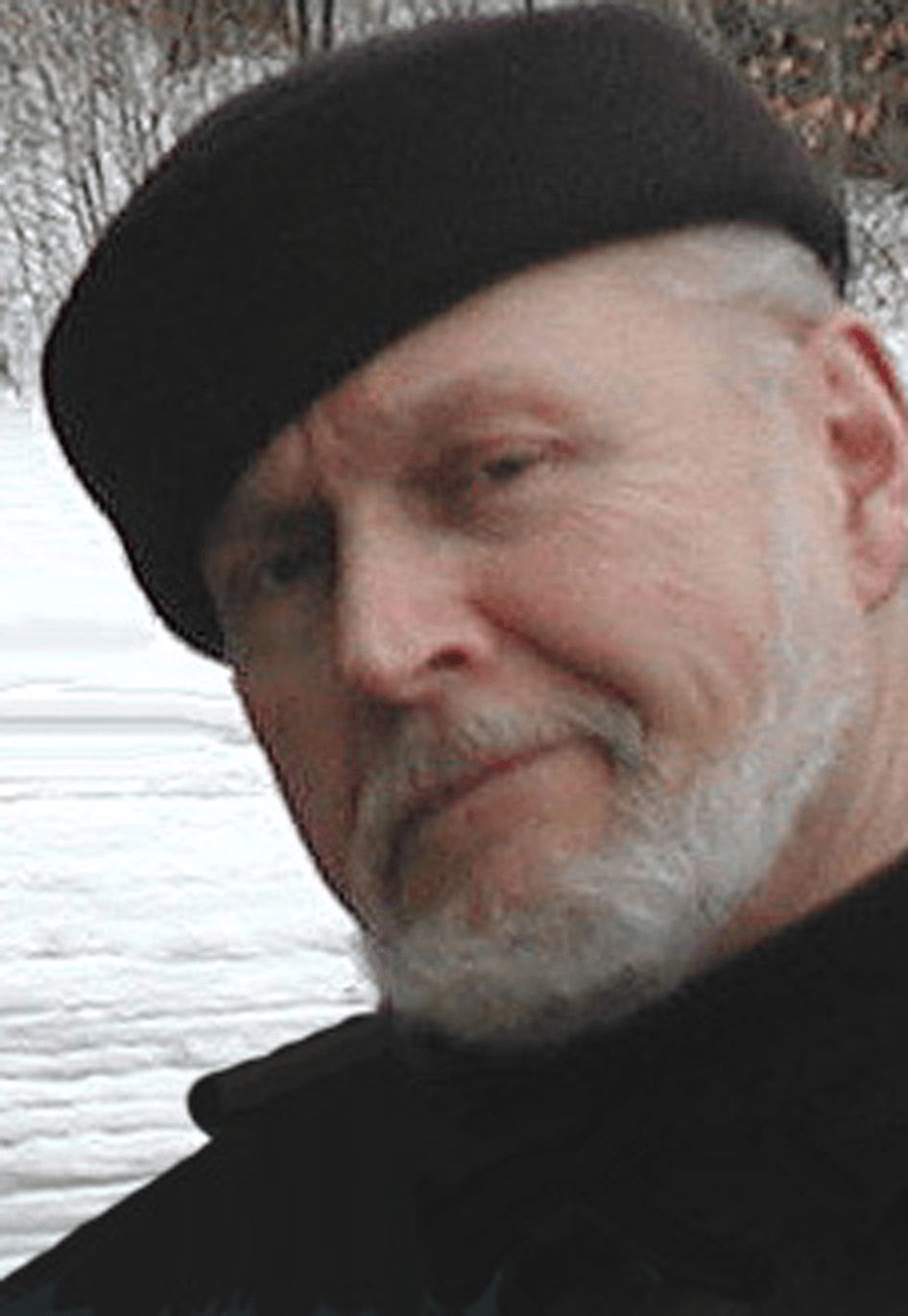 Barry B. Longyear