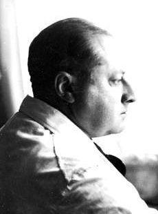 Готфрид Бенн