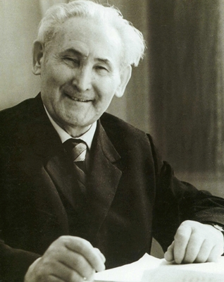 Шайхи Маннуров