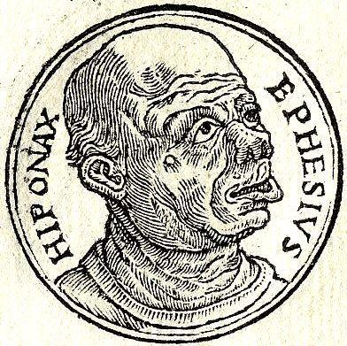 Hipponax