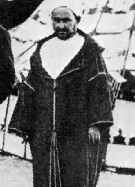 Abdelkrim al-Khattabi