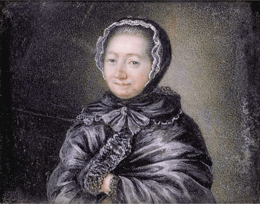 Jeanne-Marie Leprince Beaumont