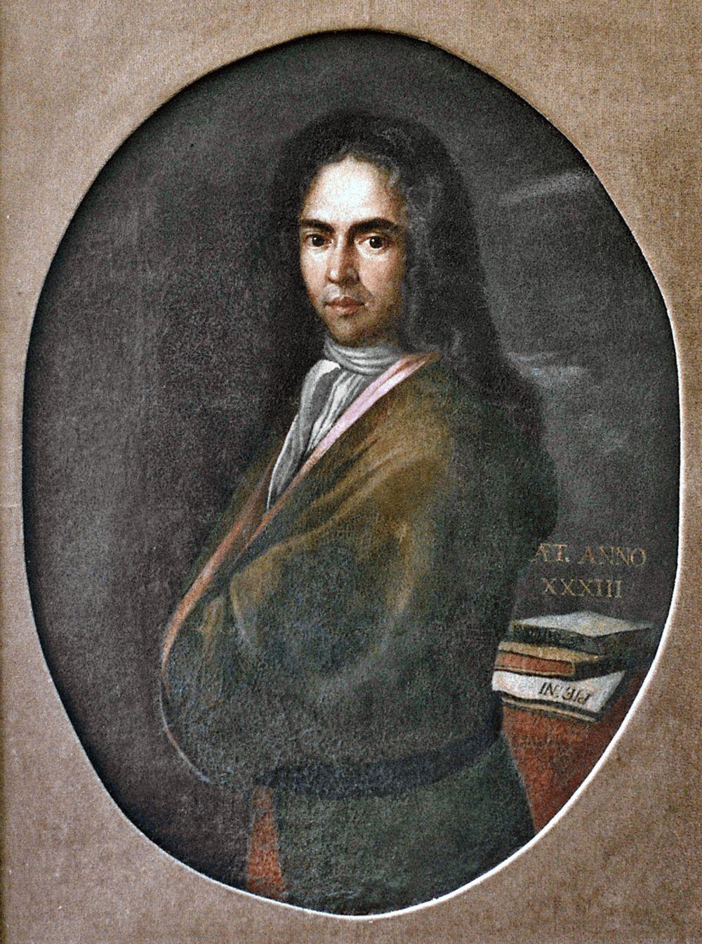 Иван Гундулич